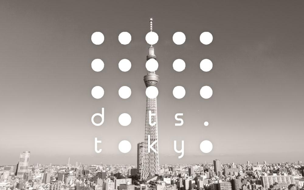 dots. tokyoのお部屋画像準備中